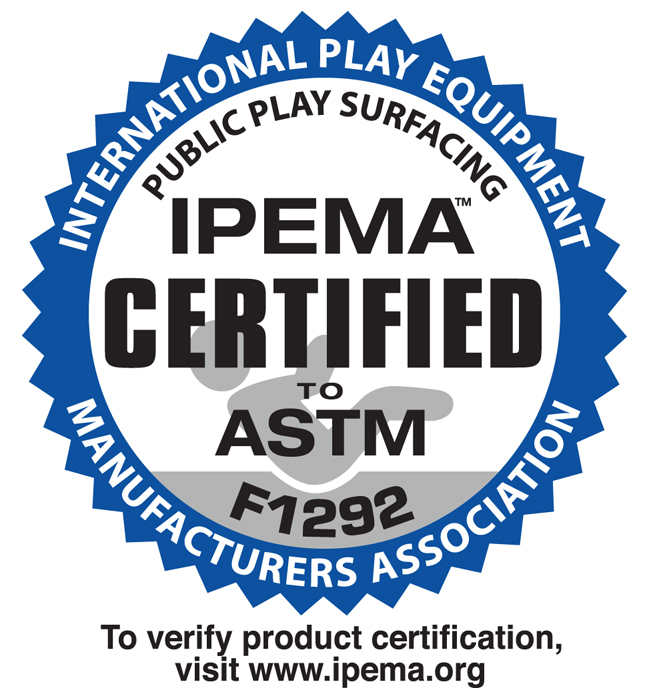 IPEMA Certification F1292